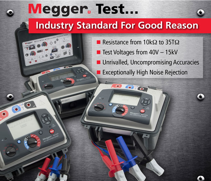 HV InsulationTesters webBanner2