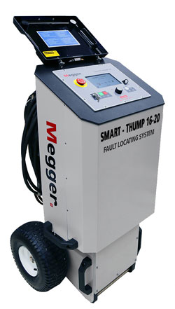 Megger Smart Thump 16V2