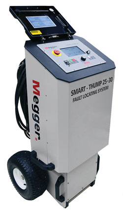 Megger Smart Thump 25