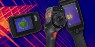Thermal Measurement and Scanning