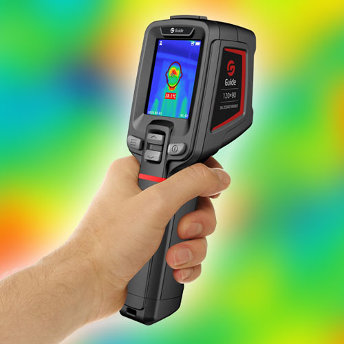 Fever Screening Thermal Camera